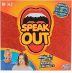 Speak Out -peli