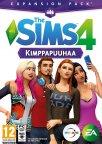 The Sims 4 - Kimppapuuhaa -lisäosa, PC / Mac