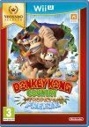 Donkey Kong Country - Tropical Freeze (Selects) -peli, Wii U