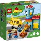 LEGO DUPLO Town 10871 - Lentokenttä