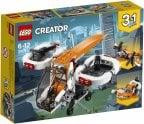 LEGO Creator 31071 - Lennokkitutkija