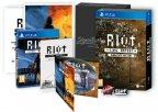 RIOT: Civil Unrest - Signature Edition -peli, PS4