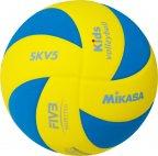 Mikasa Kid's Volleyball FIVB -lentopallo, koko 5