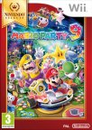 Mario Party 9 (Selects) -peli, Wii