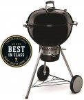 Weber Master Touch GBS SS 57 cm -hiiligrilli
