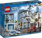 LEGO City 60141 - Poliisiasema