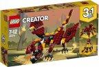 LEGO Creator 31073 - Myyttiset olennot