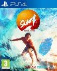Surf World Series -peli, PS4