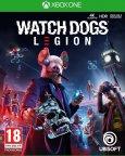 Watch Dogs: Legion -peli, Xbox One