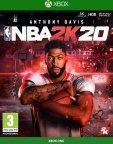 NBA 2K20 -peli, Xbox One