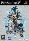 Kingdom Hearts 2 -peli, PS2