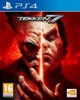 Tekken 7 -peli, PS4