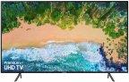"Samsung UE49NU7105 49"" Smart 4K Ultra HD LED -televisio"