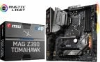 MSI Z390 TOMAHAWK Intel Z390 LGA1151 ATX -emolevy