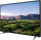 "ProCaster 65UNB820H 65"" 4K Ultra HD Smart LED -televisio"