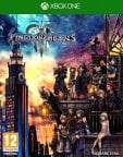 Kingdom Hearts 3 -peli, Xbox One