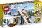 LEGO Creator 31080 - Moduulitalviloma