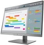"HP EliteDisplay E243i 24"" LED IPS laajakuvanäyttö"