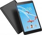 Lenovo Tab E8 - 16 Gt WiFi -tabletti, musta