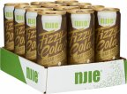 NJIE Fizzy Cola -energiajuoma, 330 ml, 12-PACK