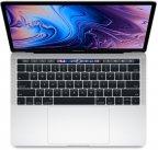 """Apple MacBook Pro 13"""" Touch Barilla 128 Gt SSD -kannettava, hopea, MUHQ2"""