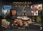 Conan Exiles - Collector's Edition -peli, Xbox One