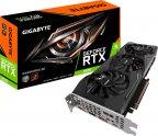 Gigabyte GeForce RTX 2070 WINDFORCE 8G -näytönohjain PCI-e-väylään