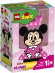 LEGO DUPLO Disney 10897 - Ensimmäinen Minni-rakennelmani