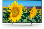 """Sony KD-43XF8096 43"""" Android 4K HDR Ultra HD Smart LED -televisio"""