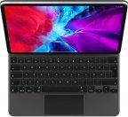 """Apple Magic Keyboard 12,9"""" iPad Prolle -näppäimistö ja suoja, MXQU2S/A"""