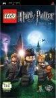 LEGO Harry Potter - Years 1-4 -peli, PSP