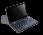 "Acer Aspire 5742ZG/15.6""/Intel P6100/4 GB/500 GB/GT 540M/Windows 7 Home Premium 64-bit - kannettava tietokone"