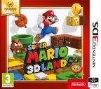 Super Mario 3D Land (Selects) -peli, 3DS