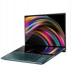 Asus ZenBook Pro Duo -kannettava, Win 10