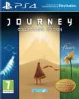 Journey - Collector's Edition -peli, PS4