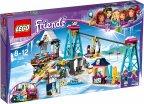 LEGO Friends 41324 - Laskettelukeskuksen hiihtohissi