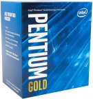 Intel Pentium G5600 3,9 GHz LGA1151 -suoritin, boxed