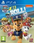 Paw Patrol: On A Roll -peli, PS4