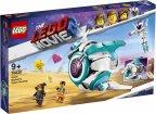 LEGO Movie 2 70830 - Sulosorron Systar-tähtilaiva
