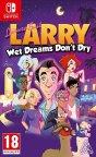 Leisure Suit Larry - Wet Dreams Don't Dry -peli, Switch