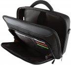 """Targus Classic Clamshell Laptop Case -laukku 15,6"""" kannettavalle tietokoneelle, musta"""