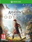 Assassin´s Creed: Odyssey -peli, Xbox One