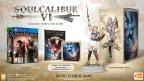 SoulCalibur VI - Collector´s Edition -peli, PS4