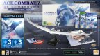 Ace Combat 7: Skies Unknown - StrangeReal Edition -peli, PS4