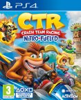 Crash Team Racing - Nitro-Fueled -peli, PS4