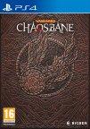 Warhammer: Chaosbane - Magnus Edition -peli, PS4