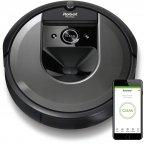 iRobot Roomba i7+ -pölynimurirobotti