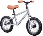 Lekker Mini Balance -potkupyörä, Shiney Silver
