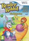 Reader Rabbit - Kindergarten (Jussi Jänö - Koulu alkaa) -peli, Wii