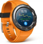 Huawei Watch 2 Android Wear -älykello, oranssi